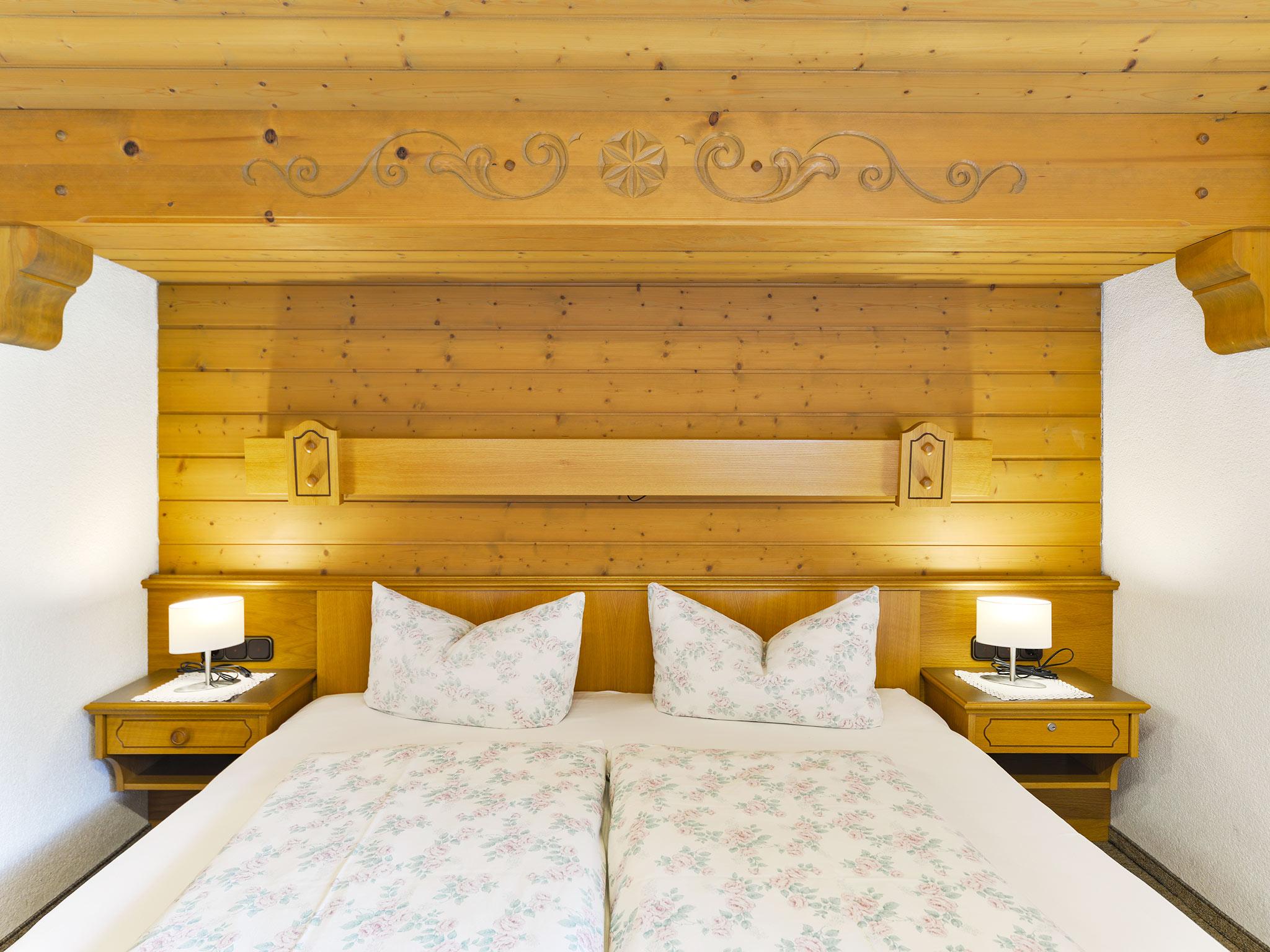 Doppelzimmer pension Oberhauser
